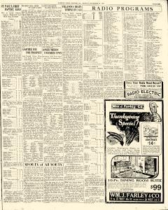 Chester Times, November 27, 1933, Page 13