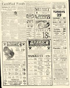 Chester Times, November 28, 1933, Page 10