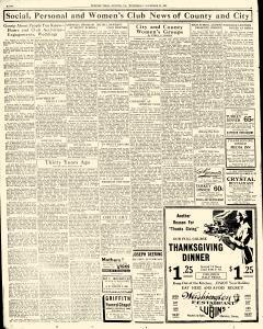 Chester Times, November 29, 1933, Page 8