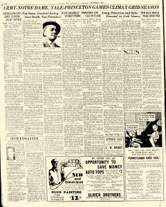 Chester Times, December 02, 1933, Page 10
