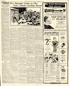 Chester Times, December 04, 1933, Page 18