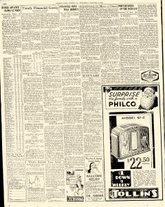 Chester Times, December 06, 1933, Page 2