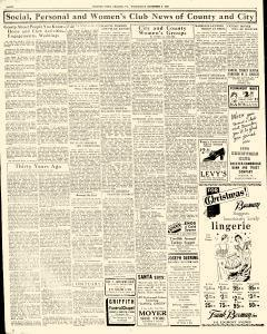 Chester Times, December 06, 1933, Page 10