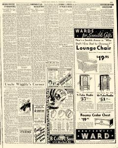 Chester Times, December 06, 1933, Page 5