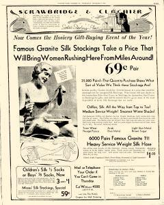 Chester Times, December 06, 1933, Page 7