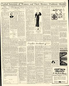 Chester Times, December 06, 1933, Page 11