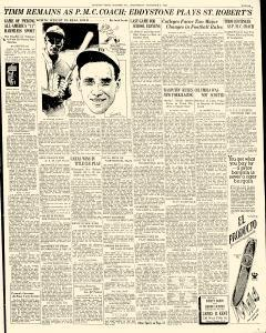 Chester Times, December 06, 1933, Page 13