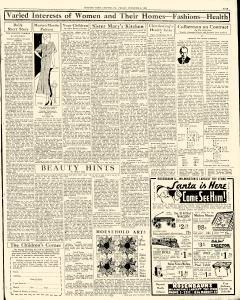 Chester Times, December 08, 1933, Page 9