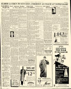 Chester Times, December 08, 1933, Page 19