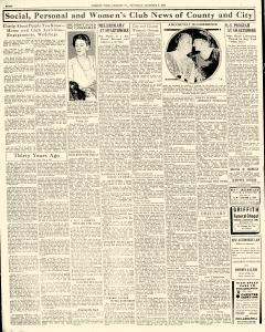Chester Times, December 09, 1933, p. 8