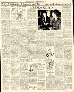 Chester Times, December 09, 1933, p. 9