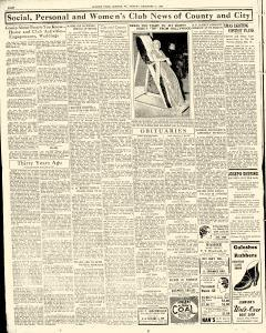 Chester Times, December 11, 1933, Page 8