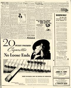 Chester Times, December 11, 1933, Page 5