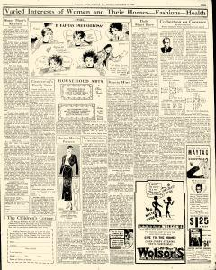 Chester Times, December 11, 1933, Page 9
