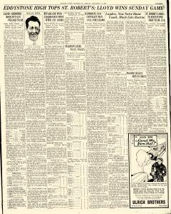 Chester Times, December 11, 1933, Page 13