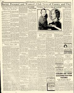 Chester Times, December 13, 1933, Page 8