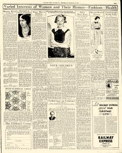 Chester Times, December 13, 1933, Page 9
