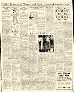 Chester Times, December 16, 1933, Page 9