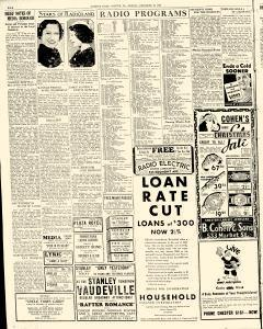Chester Times, December 18, 1933, Page 4