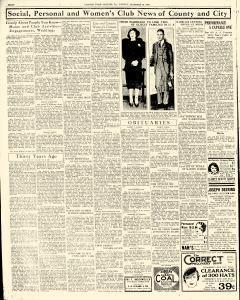 Chester Times, December 18, 1933, Page 8
