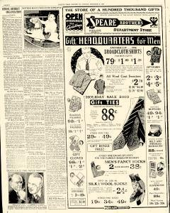 Chester Times, December 18, 1933, Page 20