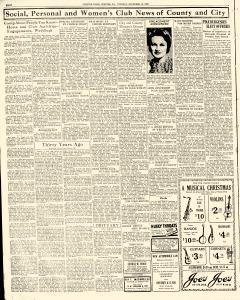 Chester Times, December 19, 1933, p. 8