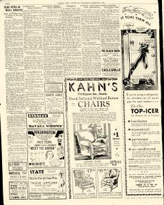 Chester Times, December 20, 1933, Page 4