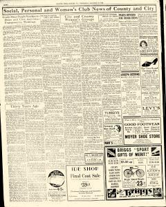 Chester Times, December 20, 1933, Page 8