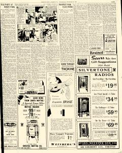 Chester Times, December 20, 1933, Page 3