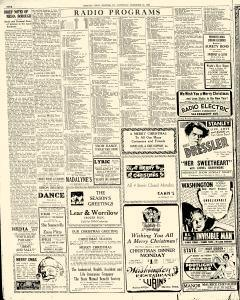 Chester Times, December 23, 1933, p. 4