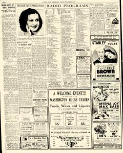 Chester Times, December 29, 1933, Page 4