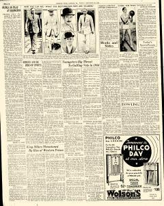 Chester Times, December 29, 1933, Page 12