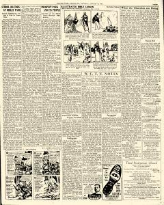 Chester Times, January 20, 1934, Page 3