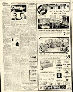Chester Times, January 26, 1934, Page 12