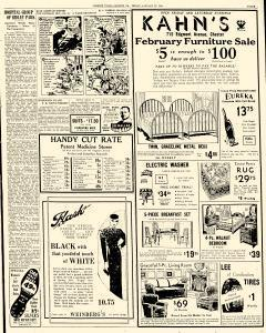 Chester Times, January 26, 1934, Page 3