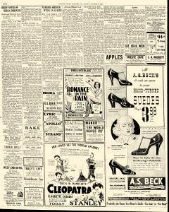 Chester Times, October 05, 1934, Page 4