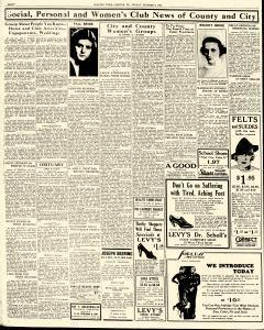 Chester Times, October 05, 1934, Page 8