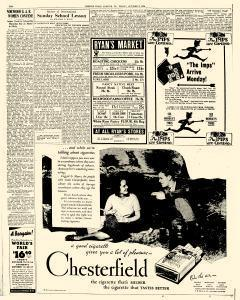 Chester Times, October 05, 1934, Page 10