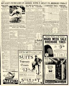 Chester Times, October 05, 1934, Page 18