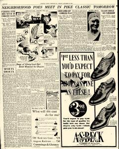 Chester Times, October 25, 1935, Page 16