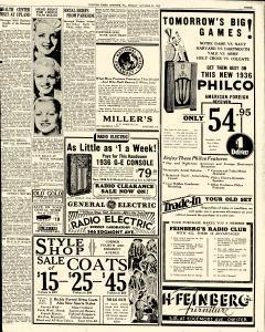 Chester Times, October 25, 1935, Page 3