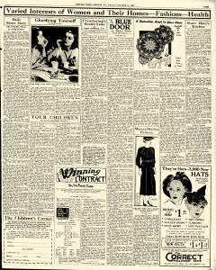 Chester Times, October 25, 1935, Page 9