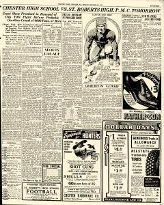 Chester Times, October 25, 1935, Page 17