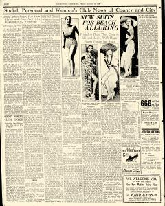 Chester Times, January 24, 1936, Page 8