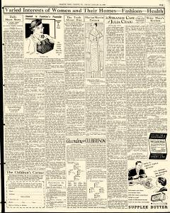 Chester Times, January 24, 1936, Page 9