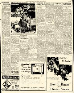 Chester Times, January 24, 1936, Page 11
