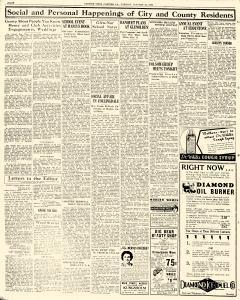 Chester Times, January 24, 1939, Page 8