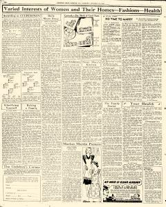 Chester Times, January 24, 1939, Page 10