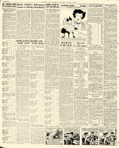 Chester Times, January 24, 1939, Page 14