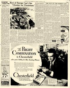 Chester Times, January 24, 1939, Page 3